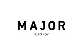 MAJOR-KURTKÖY-EV-LOGO